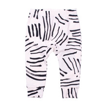 Milk & Masuki Baby Leggings - Livewire Meterage