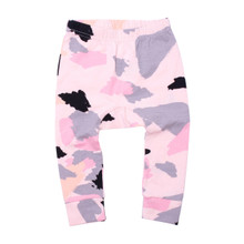 Milk & Masuki Baby Leggings - Colourdrift Meterage