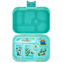 Yumbox Original - Surf Green