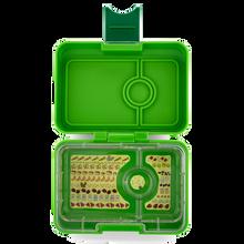 Yumbox MiniSnack - Avocado Green