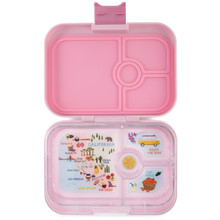 Yumbox Panino - Hollywood Pink