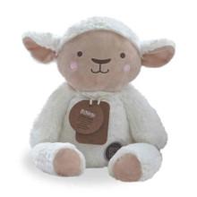 O.B. Designs Huggie - Leesa Lamb