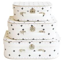 Alimrose Suitcase Set - Charlie