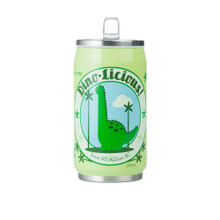Beatrix Cozy Can Drink Bottle - Percival  & Baxter (Dino) (OUT OF STOCK)