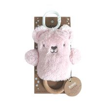 O.B. Designs DINGaRING - Claire Bear