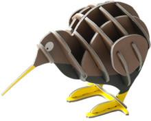 Nuzilla 3D Kiwi Puzzle