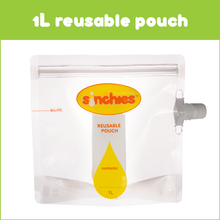 Sinchies 1L Pouch