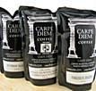 Carpe Diem coffee