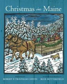 Christmas in Maine