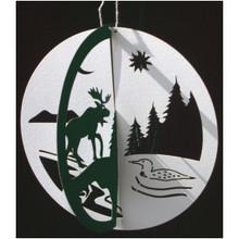 Maine Wildlife Card