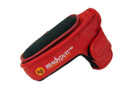 ReadyPutt Blade/Mid-Mallet- RED