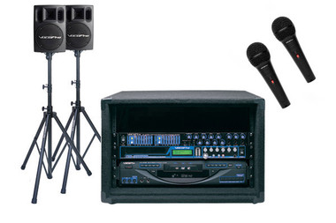 Great System for Recording Artist