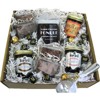 Chocoholic Lovers Gift Box