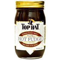 Large Hot Fudge Sauce