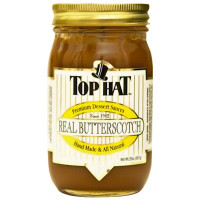 Large Real Butterscotch Sauce