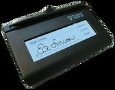 Pad Digitalizador de Firmas Topaz T L462 T LBK462 HSB R