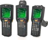 Terminal Portatil MC3100 Motorola con Lector 1D MC3190 GI4H24E0A