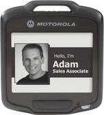 Badge Credencial Inteligente Motorola SB1 Monocromo SB1B SE11B0WW