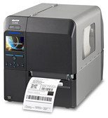 Impresora de Codigos de Barra Sato CL408NX WWCL00061