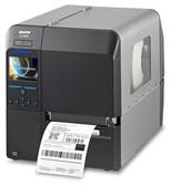 Impresora de Codigos de Barra Sato CL408NX Inalambrica con Cutter WWCL00181
