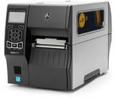 Impresora de Etiquetas Zebra ZT410 - 203 dpi - Cable US - Conexiones USB - Serial - Ethernet - Bluetooth 2.1 - USB Host - Lenguaje EZPL