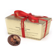 Mendiants Milk Chocolate 1 lb.