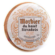 French Cheese Morbier-Montboisse 1 lb.