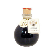 Italian Balsamic Vinegar of Modena 10 years old 8.5 oz.