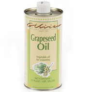 French Grapeseed Oil 17 oz.