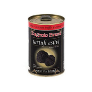 Italian Summer Black Truffles Whole 7 oz