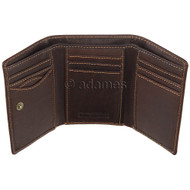 trifold-wallet-leather-brown-prime-hide-PH2012-open