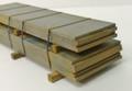 JWD #99530  Double Stack Plate Steel Load - Black Banding (S)