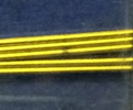 K & S Engineering .020 Brass Rod #1596