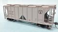 Bowser #40930 Boston & Maine 70T Covered Hopper