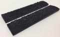 JWD EasyFit #1310 Coarse Coal Loads for Accurail Triple Hoppers (HO)