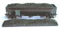 JWD EasyFit #1140 Fine Coal Loads for Stewart 70-Ton os Hoppers (HO)