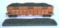 JWD EasyFit #1110 Fine Coal Loads for Bowser H21/22 4-Bay Hoppers (HO)
