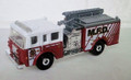 Matchbox #79 Pierce Dash Fire Engine
