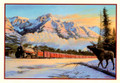 C73661 Canadian Pacific Christmas Cards - Boxed Set