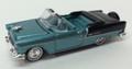 Classic Metal Works #30106B Vintage '55 Chevy BelAir - Blue (HO)