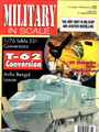 Military in Scale Magazine June 1993 Issue 7