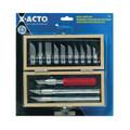 X-Acto #X5282 Basic Knife Set