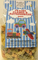 Pasta Italia Gourmet All Natural Pasta - PLANES, TRAINS & AUTOMOBILES (2pkg)