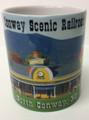 Conway Scenic Railroad Coffee Mug