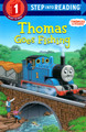 Thomas Goes Fishing Ready to Read Book Step 1