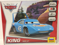 Disney Pixar CARS My First Model Kit - 'KING' - #2013