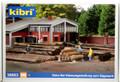 Kibri #38663 Assorted Logs for Sawmill (HO)