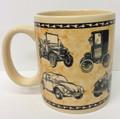 Classic Car Coffee Mug