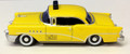 Oxford Diecast #87BC55004 Buick 1955 Century - New York Taxi (HO)