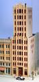 Lunde Studios #23 Falcon Tower - Kit (HO)